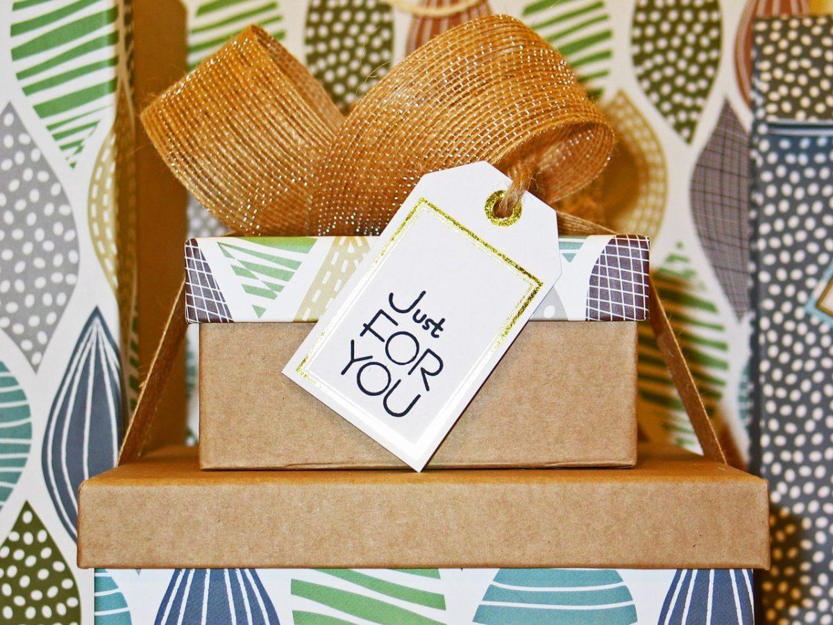 Ideen für persönliche Geschenke – Rooyo